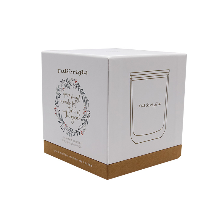 Candle Box 4