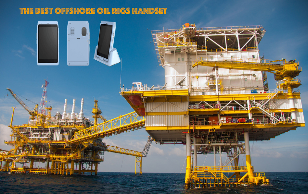 The Best offshore oil rigs Handset