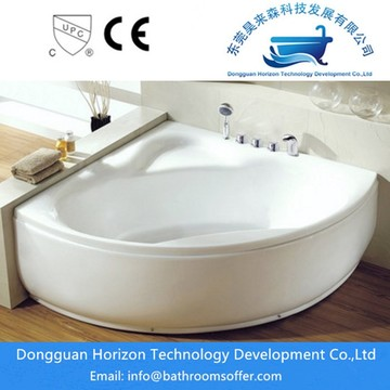 Tub for domestic decoration and luxury hotel