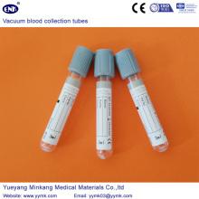 Вакуумные пробирки для сбора крови Глюкоза (ENK-CXG-033)