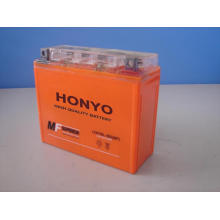 Batteries de moto au plomb 12N7BL-BS MF