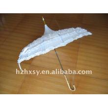 lace pagoda umbrella