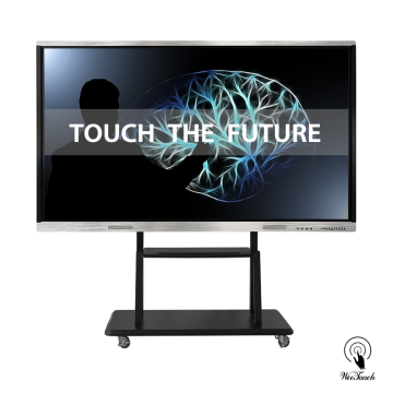 70 Zoll Smart LED Touch Display