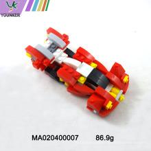 Crianças ao ar livre DIY brinquedos tipo blocos de construção de jogos