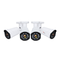 cctv camera security system Outdoor filaire