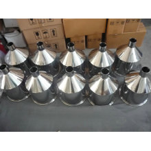 Stainless Steel 304/316L Conical Hopper