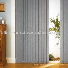 La plus récente fenêtre vertical verticale aveugle