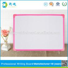 Table chalkboard blackboard dry erase board kids erasable drawing board
