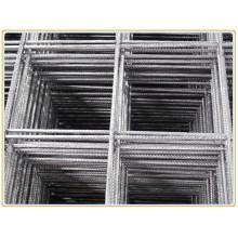 Concrete Wall Wire Mesh / Wall Reinforce Plaster Mesh