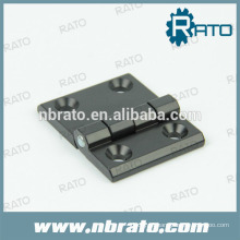 Dobradiças de extremidade de aço RH-188B para caixas pequenas