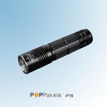 26650 Перезаряжаемый светодиодный фонарик CREE Xm-L U2 (POPPAS-F15)