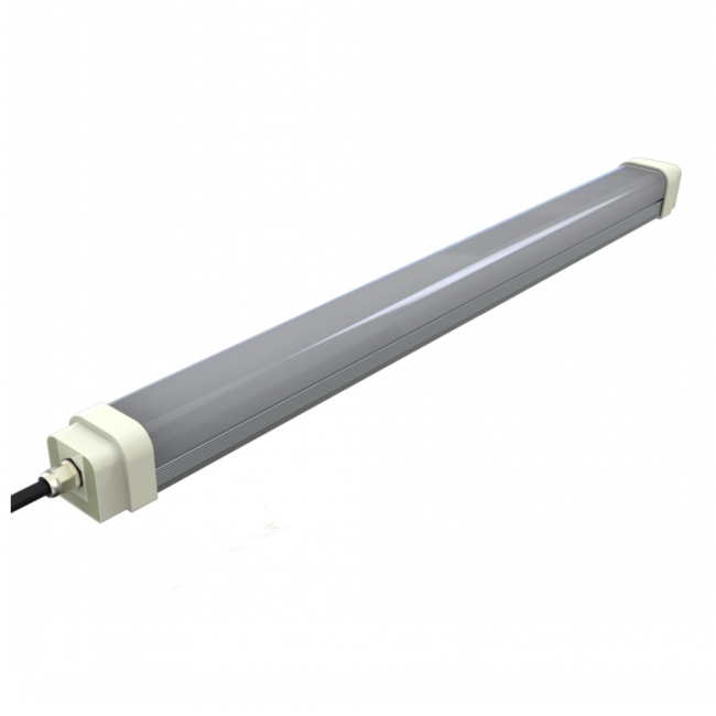 15W 20W 30W 40W Mini LED Tri-proof Light