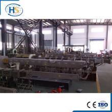 Zweistufige Calciumcarbonat-Masterbatch-Maschine zum Granulieren