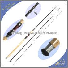 MTR002 3-20 g, cañas de pescar de fundición de carbono