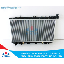 Radiator for Sunny B13′91-93 AT Nissan