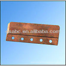 copper contacts for industry