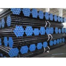 tubo de aço sem costura da sa106b ASME