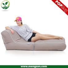folding storage ottoman sofa bed