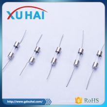 Alta calidad y voltaje 250V / 3X10mm Fusible de vidrio del tubo / fusible de cristal