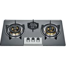 Cuisinière intégrée à trois brûleurs (SZ-LX-242)