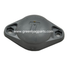 Agricultural machinery spare parts plastic dust cup G18