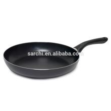 Pressed Aluminium non-stick fry pan