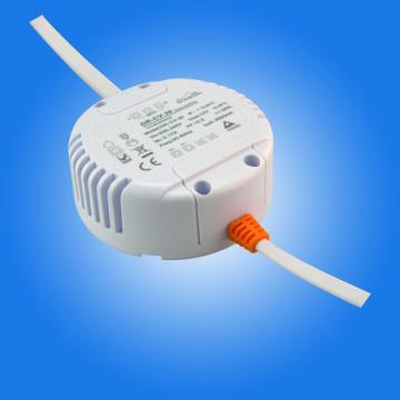 12w conducteur triac dimmable Pilote led rond