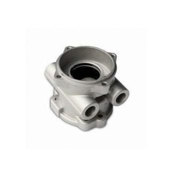 Les pièces faites sur commande de moulage mécanique sous pression d'alliage d'aluminium de haute précision