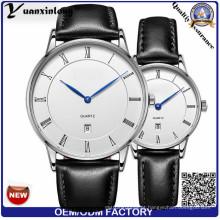 Yxl-310 Dw Estilo Casal Lover Relógios Quartz Lady Watch Na moda Relógio New Design Men's