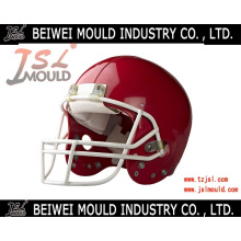 High Quality Plastic Football Helmet