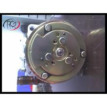 Peças automotivas 132mm 2pk 12V Ar condicionado 5h14 Sanden 508 Compressor