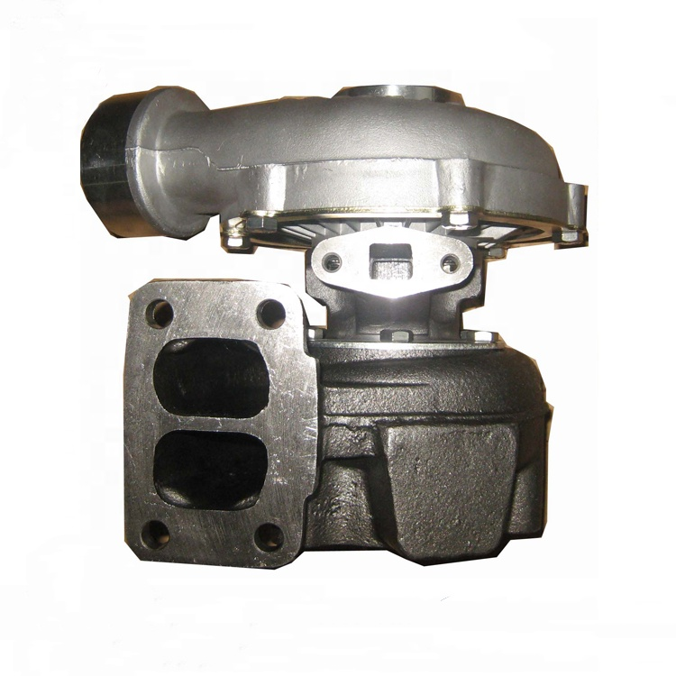 Engine Parts Electric Turbocharger