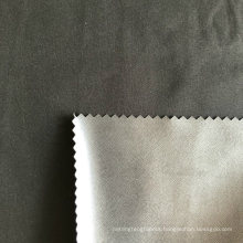 50d High Stretch Polyester Pongee Fabric with TPU Bonded