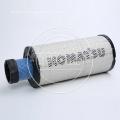 KOMATSU Outer Inner Air cleaner filter Element 600-185-6100