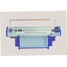 Machine à tricoter plat Jacquard informatisée pour chandail (TL-252S)