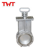Enclosed type sluice Gate Valve with Soft Seat Damper Manufacturer