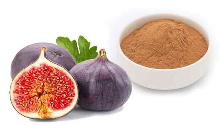 Pure Fig Juice Powder