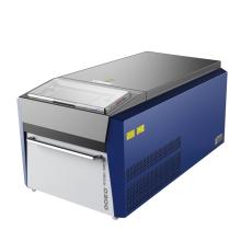 Machine laser anti-rouille