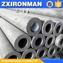 longitud al azar 4130 tubo/tubo de acero