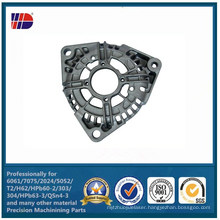 OEM Factory Made Aluminum Die Casting Parts Die Casting Manufacturer