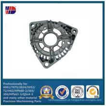 Fábrica de OEM feita de alumínio Die Casting Parts Die Casting Fabricante