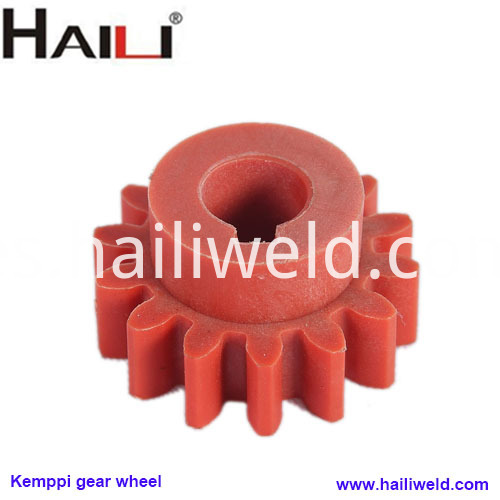 Kemppi gear wheel
