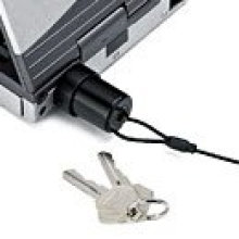 JTIC Notebook Security Cable Lock