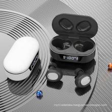 mini true wireless earphone tws mini dual tws bluetooth 5.0 earphones tozo t10 tws 50 earbuds true wireless stereo