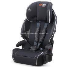 BRILLANT-Baby-Autositz Gruppe 1 + 2 + 3 mit ECE-genehmigt