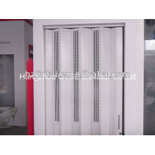 OTSE Aluminum elevator cabin folding door