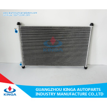 Chiller Refrigeration Equipment Car Condenser for Civic 01