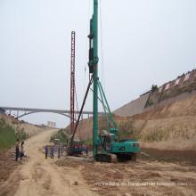 Controlador hidráulico lleno multifuncional de la pila del martillo de YD7 de la alta calidad para la construcción de la fundación