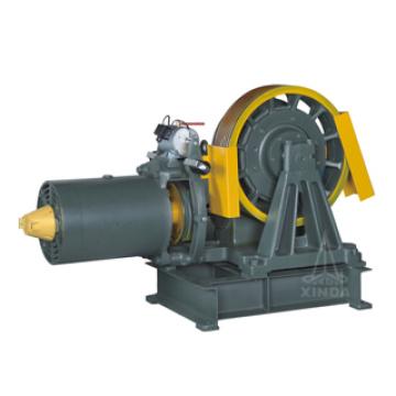 Getriebe-Traktionsmaschine von Aufzügen (YJ245-B)