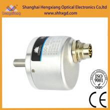 S50 RVI50N-09B-1024 Positionssensor Drehsensor Solid Shaft Ecoder